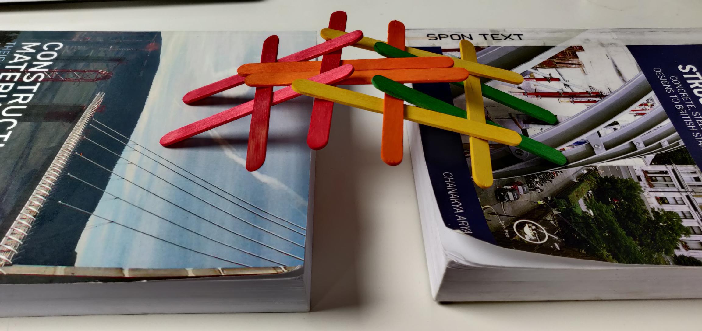 Bridging AKTion