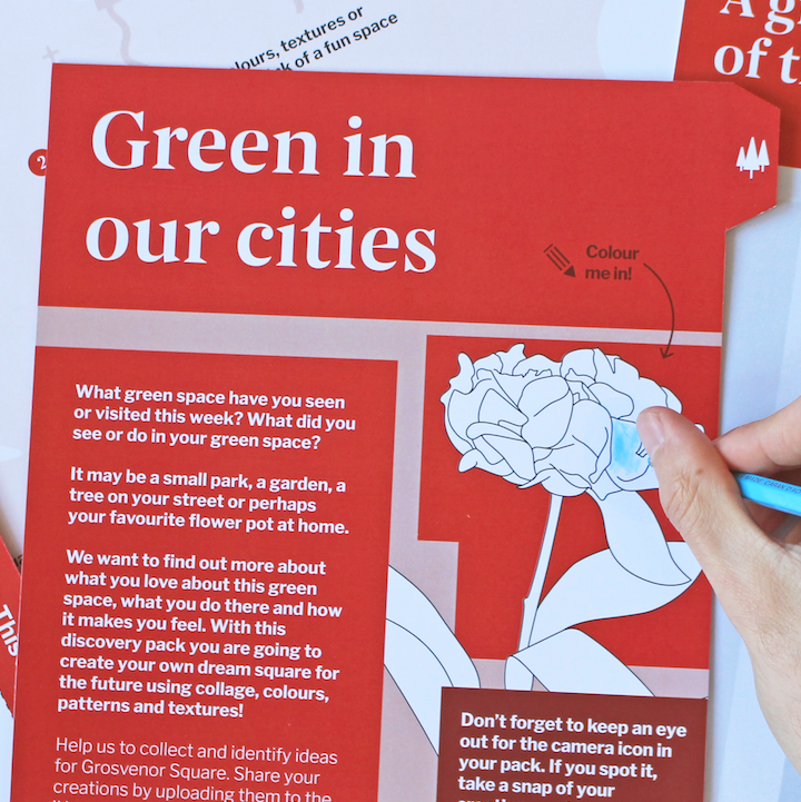 Green In Our Cities