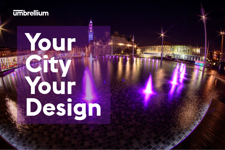 Your City Your Design