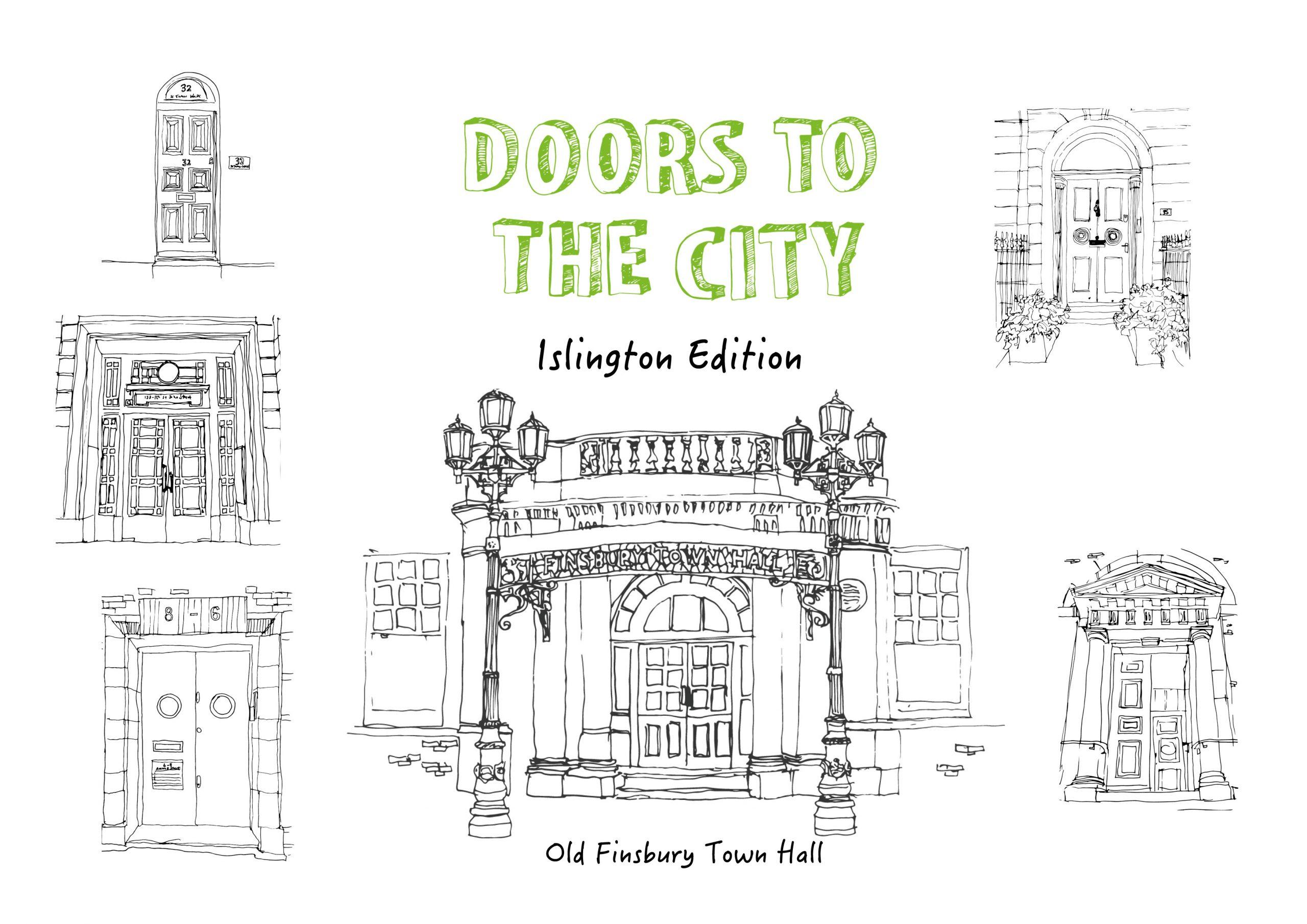 Doors to the City